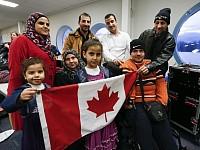 Refugio en Canada